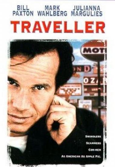 Traveller 1997