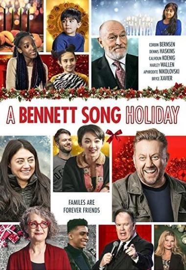 A Bennett Song Holiday 2020
