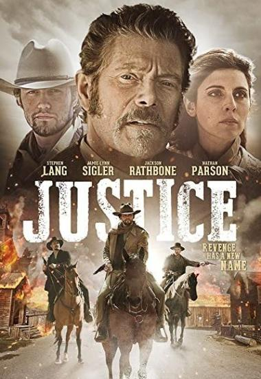 Justice 2017