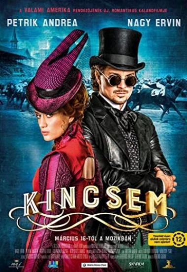 Kincsem - Bet on Revenge 2017