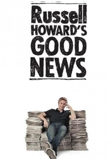 Russell Howard's Good News 2009