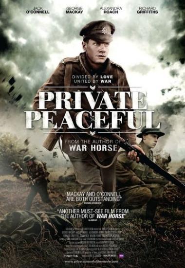 Private Peaceful 2012