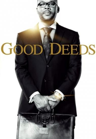 Tyler Perry's Good Deeds 2012