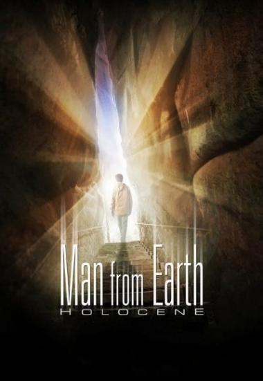 The Man from Earth: Holocene 2017