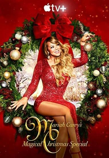 Mariah Carey's Magical Christmas Special 2020
