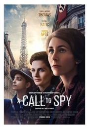 A Call to Spy 2019