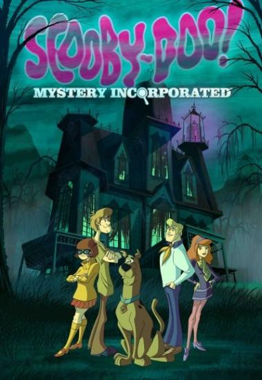Scooby-Doo! Mystery Incorporated 2010