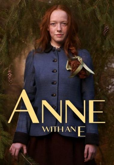 Anne with an E 2017