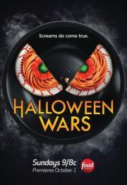 Halloween Wars 2011