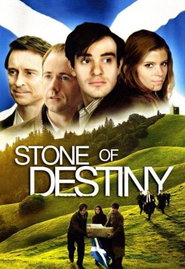 Stone of Destiny 2008