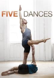 Five Dances 2013