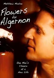 Flowers for Algernon 2000