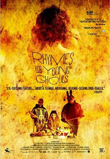 Rhymes for Young Ghouls 2013