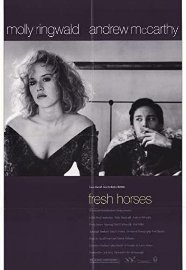 Fresh Horses 1988