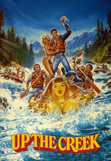 Up the Creek 1984
