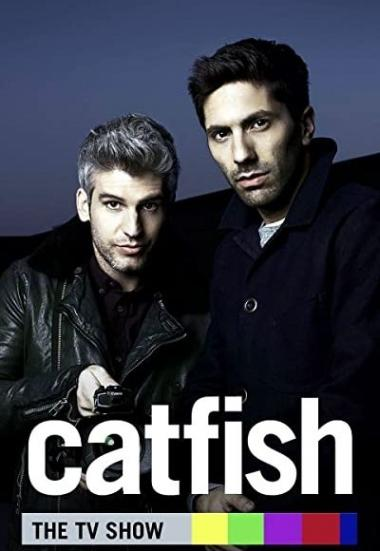 Catfish: The TV Show 2012