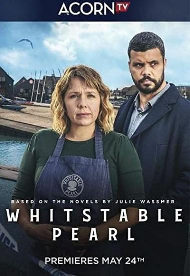 Whitstable Pearl 2021