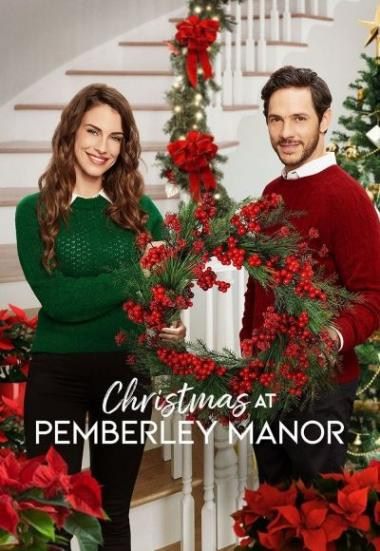 Christmas at Pemberley Manor 2018