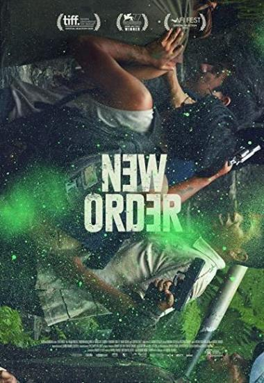 New Order 2020