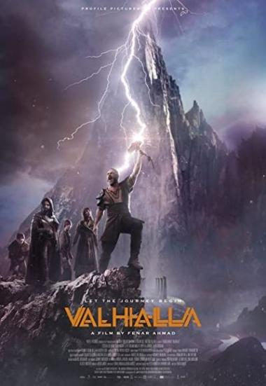 Valhalla - The Legend of Thor 2019