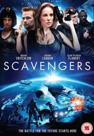 Scavengers 2021