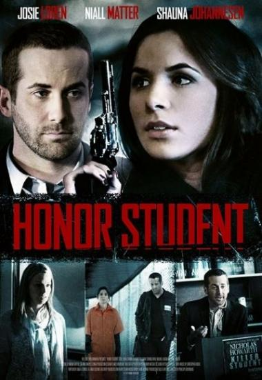 Honor Student 2014