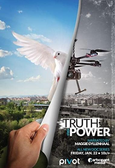 Truth and Power 2016