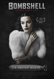 Bombshell: The Hedy Lamarr Story 2017