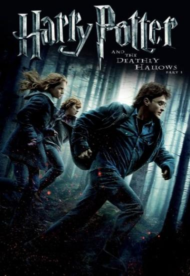 Harry Potter and the Deathly Hallows 1 2010