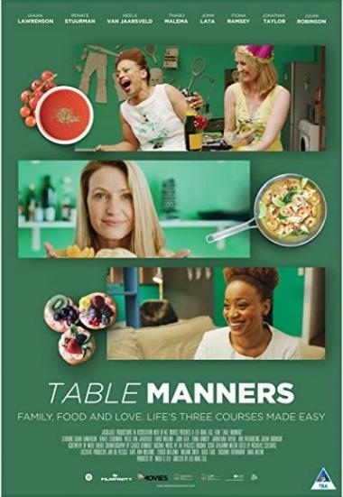Table Manners 2018