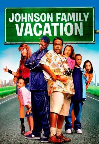 Johnson Family Vacation 2004