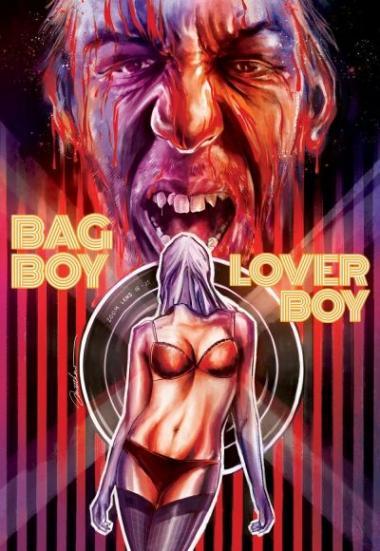 Bag Boy Lover Boy 2014