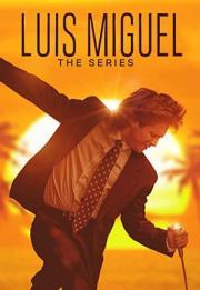 Luis Miguel: The Series 2018