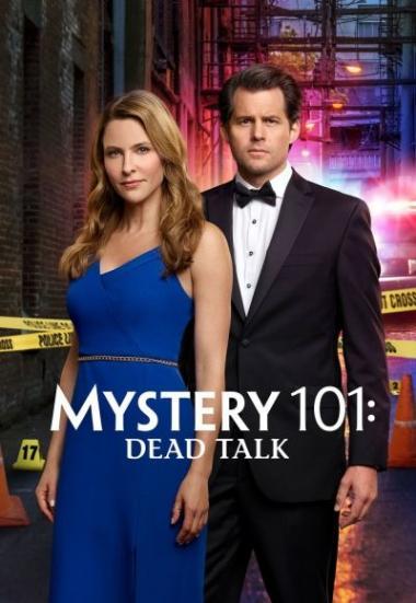 Mystery 101: Dead Talk 2019