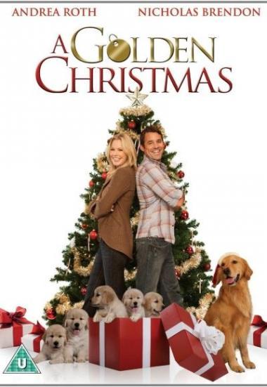 A Golden Christmas 2009