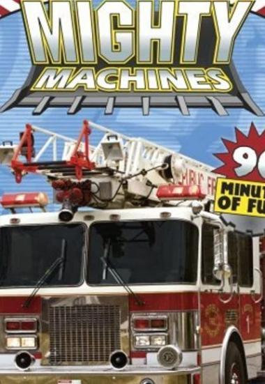 Mighty Machines 1994