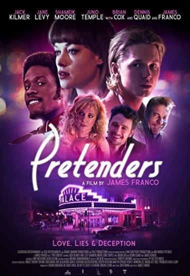 The Pretenders 2018