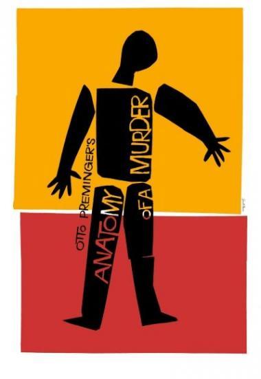 Anatomy Of A Murder 1959