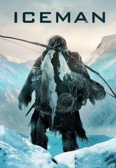 Iceman 2017