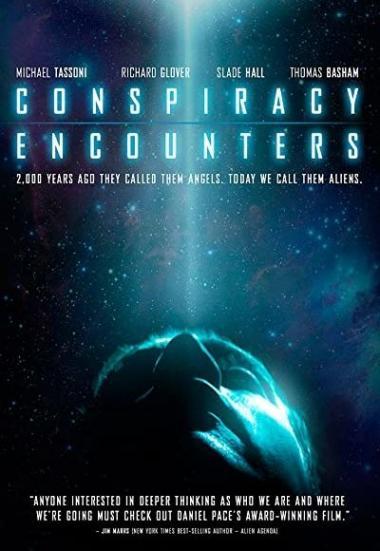 Conspiracy Encounters 2016
