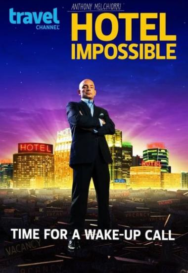 Hotel Impossible 2012