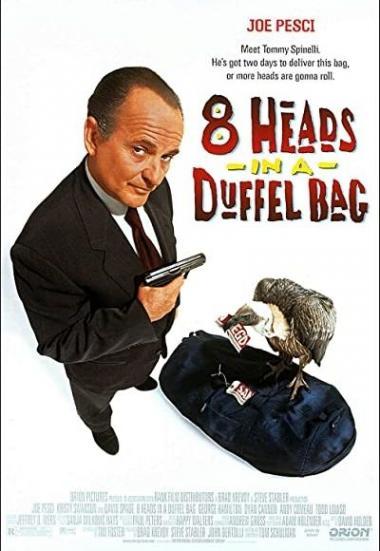 8 Heads in a Duffel Bag 1997