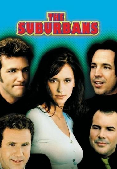 The Suburbans 1999