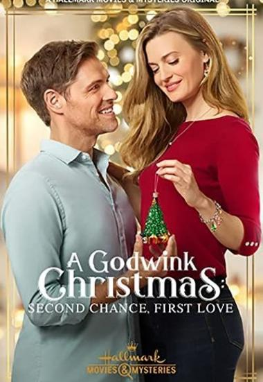 A Godwink Christmas: Second Chance, First Love 2020