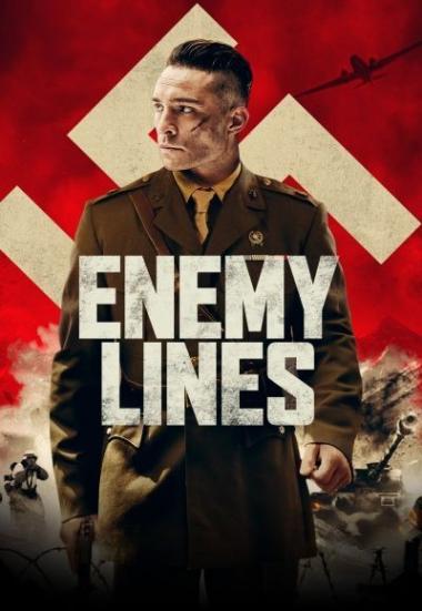 Enemy Lines 2020