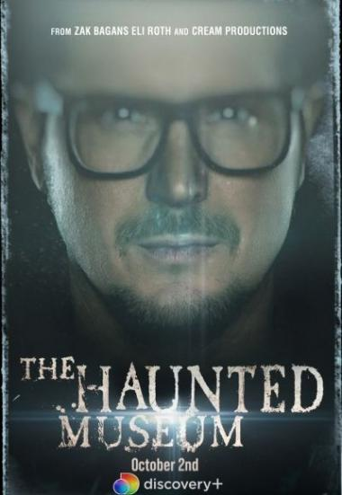 The Haunted Museum 2021