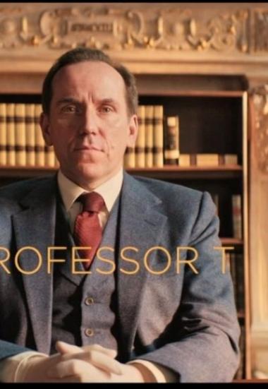 Professor T 2021