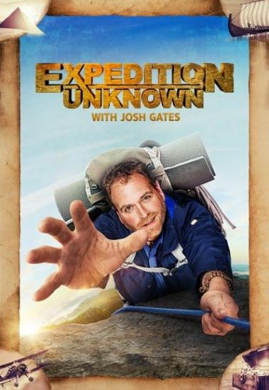 Expedition Unknown 2015