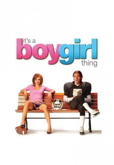It's a Boy Girl Thing 2006