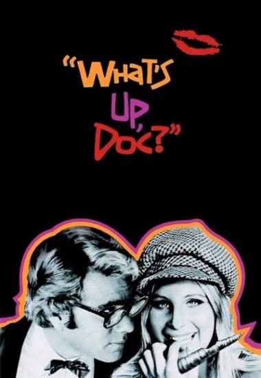 What's Up, Doc? 1972